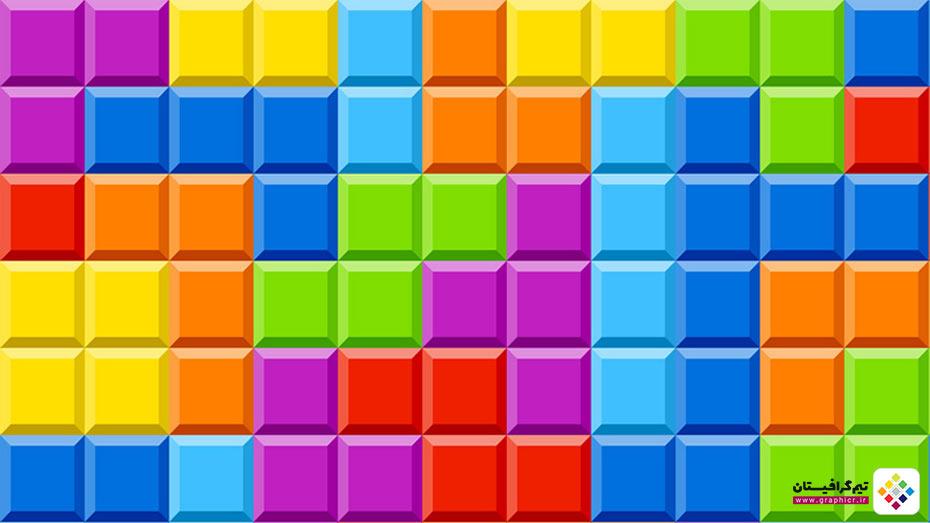 روانشناسی رنگ چیست